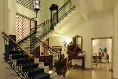 Ingresso Hotel Victoria Cava de tirreni, Salerno