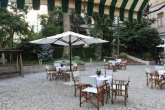 giardino hotel victoria