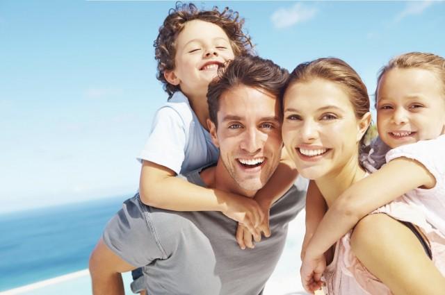 promozione week end in famiglia